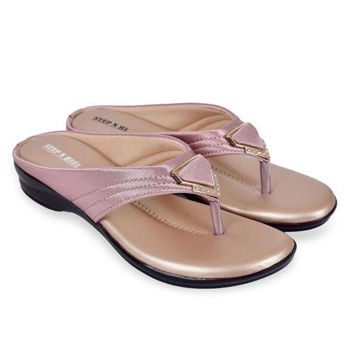 STEP N HEEL FOOTWEAR