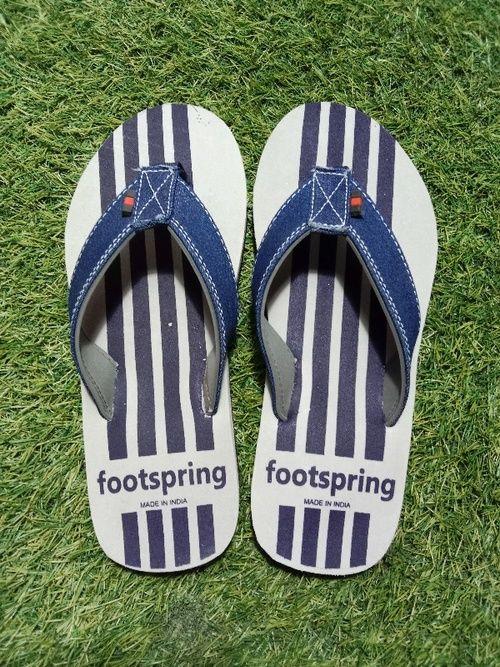 FOOTSPRING