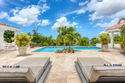 LA NINA... Includes Tennis Court & Gym for 2 lucky couples or small family - LA NINA... 2BR vacation rental in Terres Basses in French St Martin
