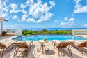 MER SOLEIL...  5 BR enjoy beautiful sunset sea views, close to La Samanna Hotel and Baie Long Beach - Mer Soleil... 5BR Vacation Villa, Terres Basses, St Martin