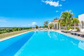 LA FAVORITA ...Absolutely Gorgeous Contemporary St Martin Rental Villa In The Heart of The French Lowlands!