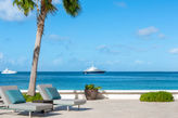 PETITE PLAGE V... Stunning, Ultra Deluxe 5 BR Estate with private beach on St Martin!