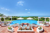 MARIPOSA... Affordable 4BR villa with lovely pool and terrace!