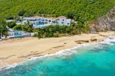 L'OASIS... Heavenly, Super Deluxe beachfront estate has everything!!