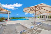 LA BELLA CASA... 12BR luxury villa in Terres Basses, St Martin