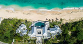 LE REVE...Super Luxurious 7 BR Villa - private beach area & gourmet chef