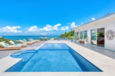 AZUR DREAM... 7 BR private, tropical, tranquill... great vacation villa for those looking to unwind