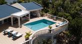 BISOU DU SOLEIL... beautiful, immaculate, affordable villa in Pelican Key