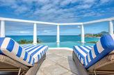 NID D'AMOUR... The Love Nest. fabulous, romantic views, 2 equal master suites