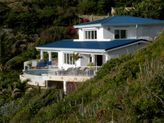 DAWN BEACH VILLA... 6BR overlooks beautiful Dawn Beach on the island of St. Maarten