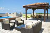 LA PERLA SKY 3 BR PENTHOUSE...Porto Cupecoy, St Maarten