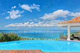 HAPPY BAY VILLA...wonderful 2BR villa w/ full AC, heated pool!