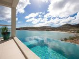 OCEANS EDGE 22... Modern oceanfront villa in Indigo Bay!