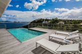 VILLA IMAGINE... Lovely affordable 5 Br villa on gorgeous lot in Terres Basses