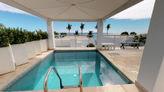 CORAL BEACH CLUB 9 - SORRENTO -...2 BR villa @ Coral Beach Club on Dawn Beach