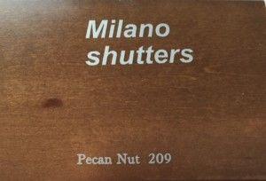 209 Pecan Nut