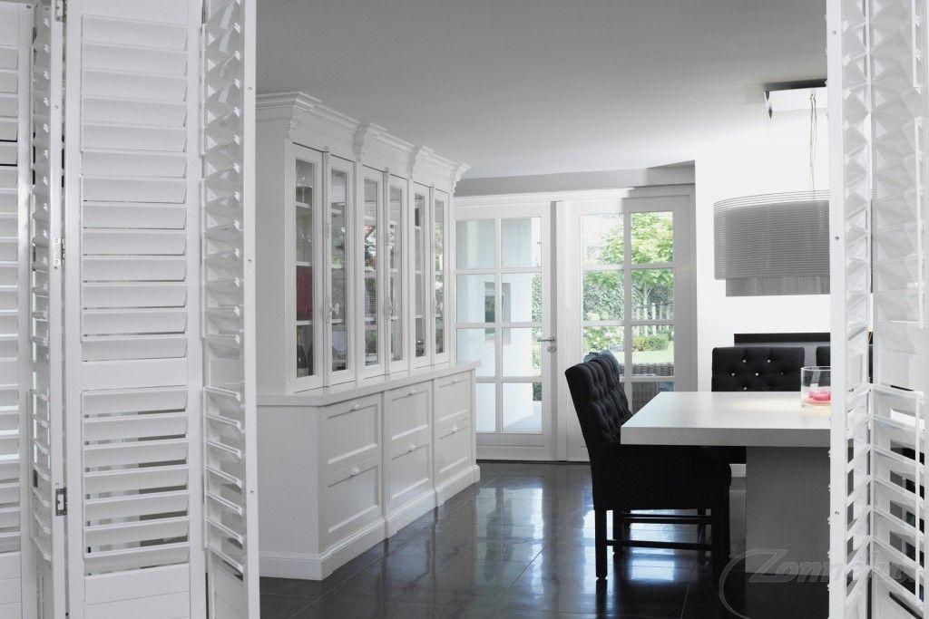 shutters roomdivider