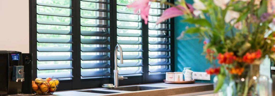 Zo maak je shutters schoon – Shutterkoning.nl