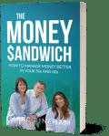 The Money Sandwich Book