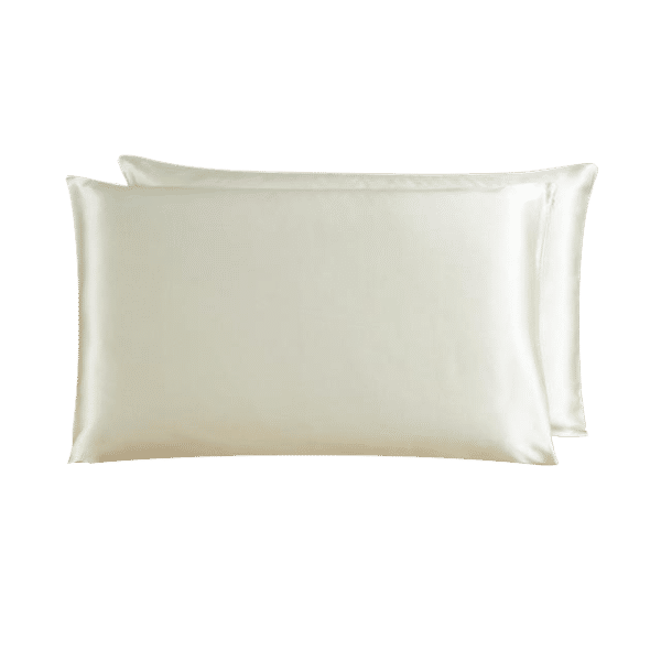 BeautySilk Pillowcase