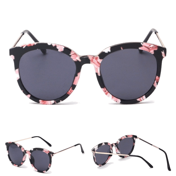 Cynthia Sunglasses (Choose Color)