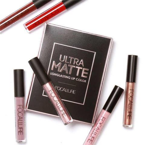 Ultimate Matte 3pce Set
