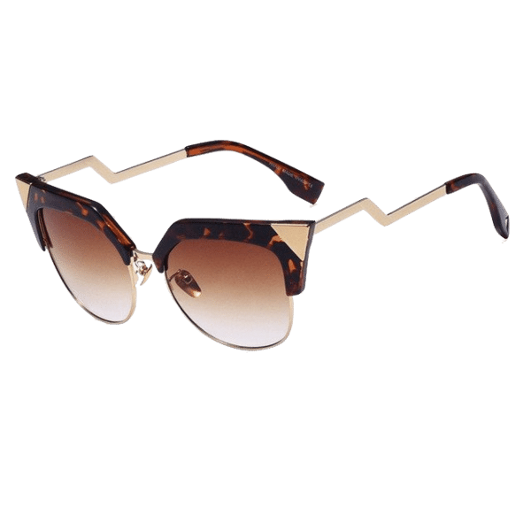 Mary Sunglasses (Choose Color)