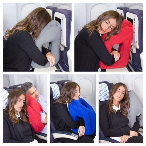 The Traveling Pillow