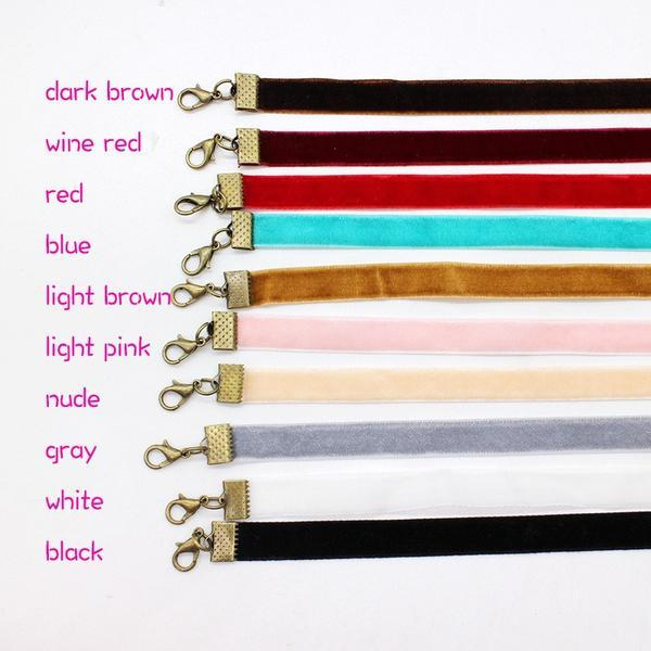 Veronica Choker (Choose Color)