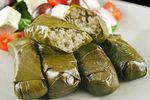 Dolmades , Quality  Greek Traditional Food by Sirtaki