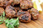 Keftedes , Quality  Greek Traditional Food by Sirtaki