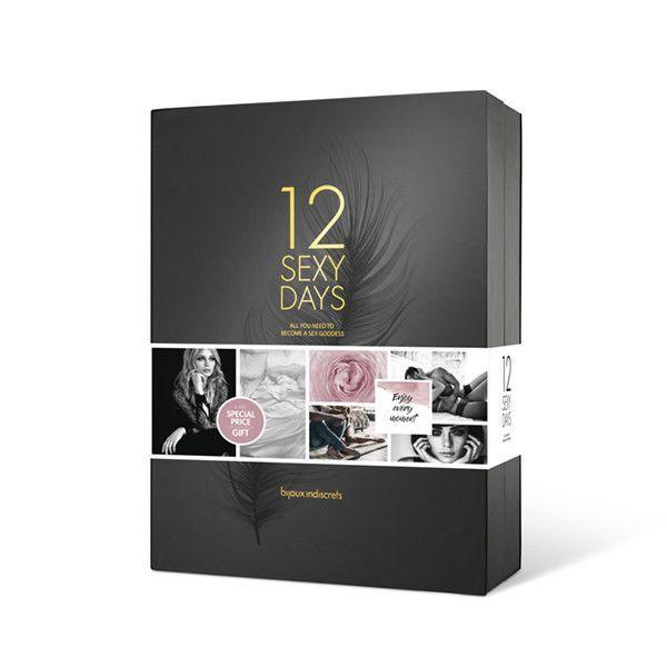Bijoux Indiscrets Набор 12 SEXY DAYS
