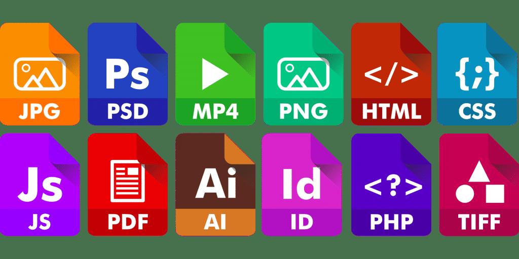 Gabungkan file yang terpecah tanpa software tambahan