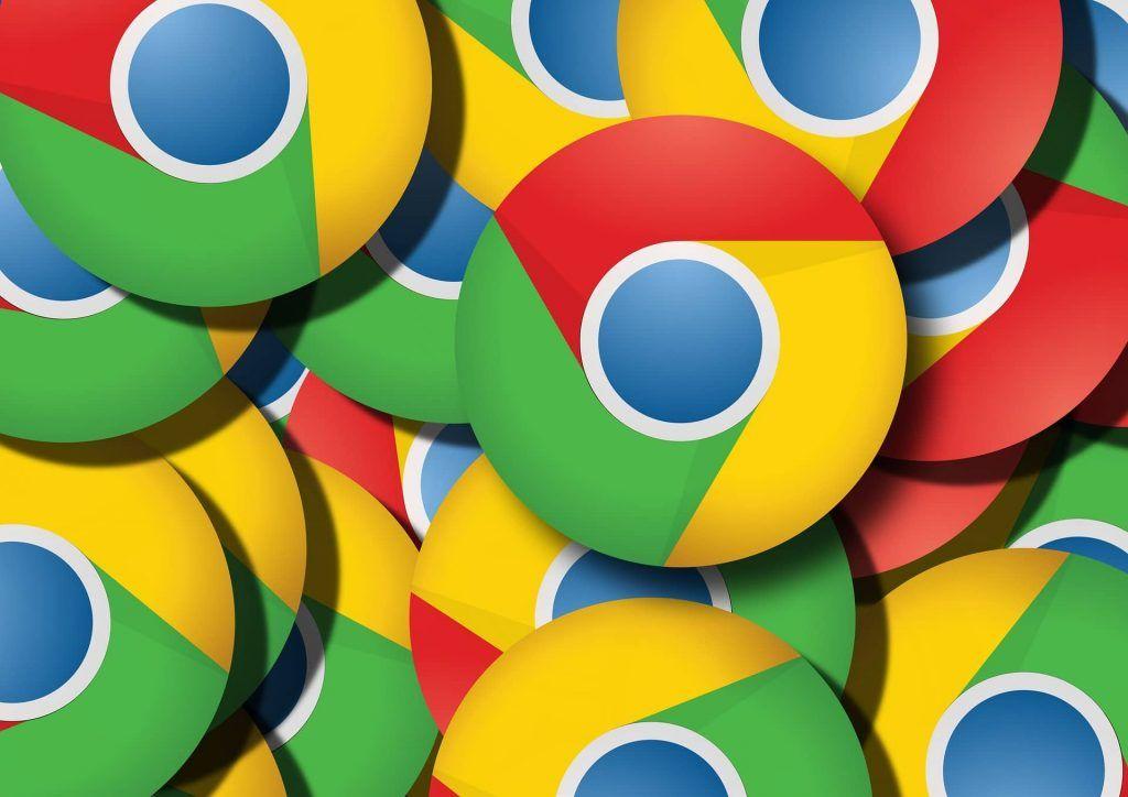 Google Chrome Extension buat The Target