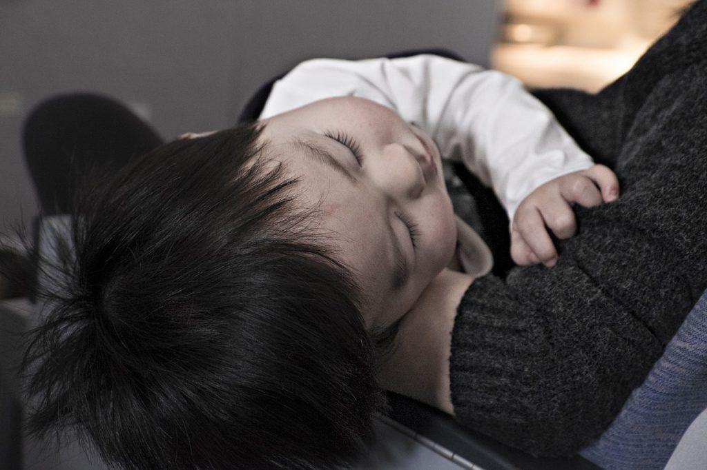Tidur berkualitas dengan hypnosis