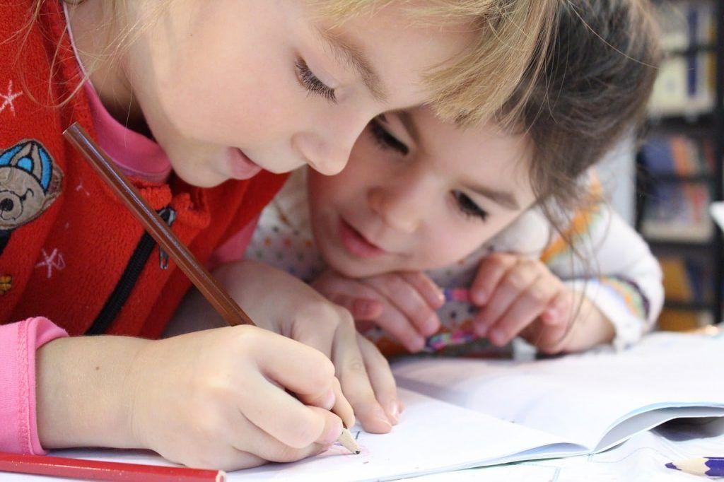 Mengetahui kecerdasan Anak