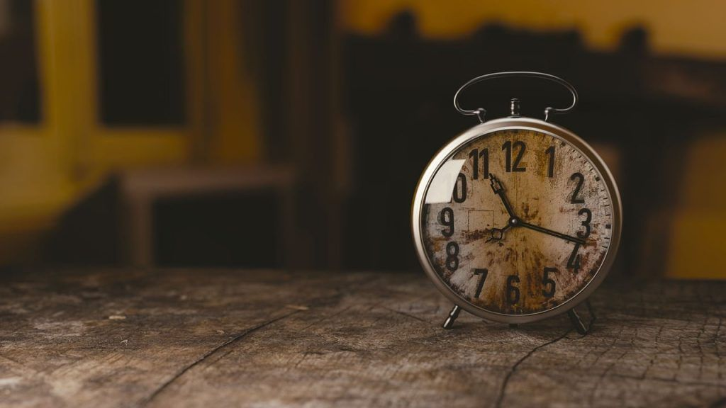 Berapa lama durasi waktu untuk self hypnosis