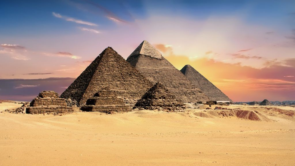 Cerita Pengalaman Keterima Kuliah di Mesir