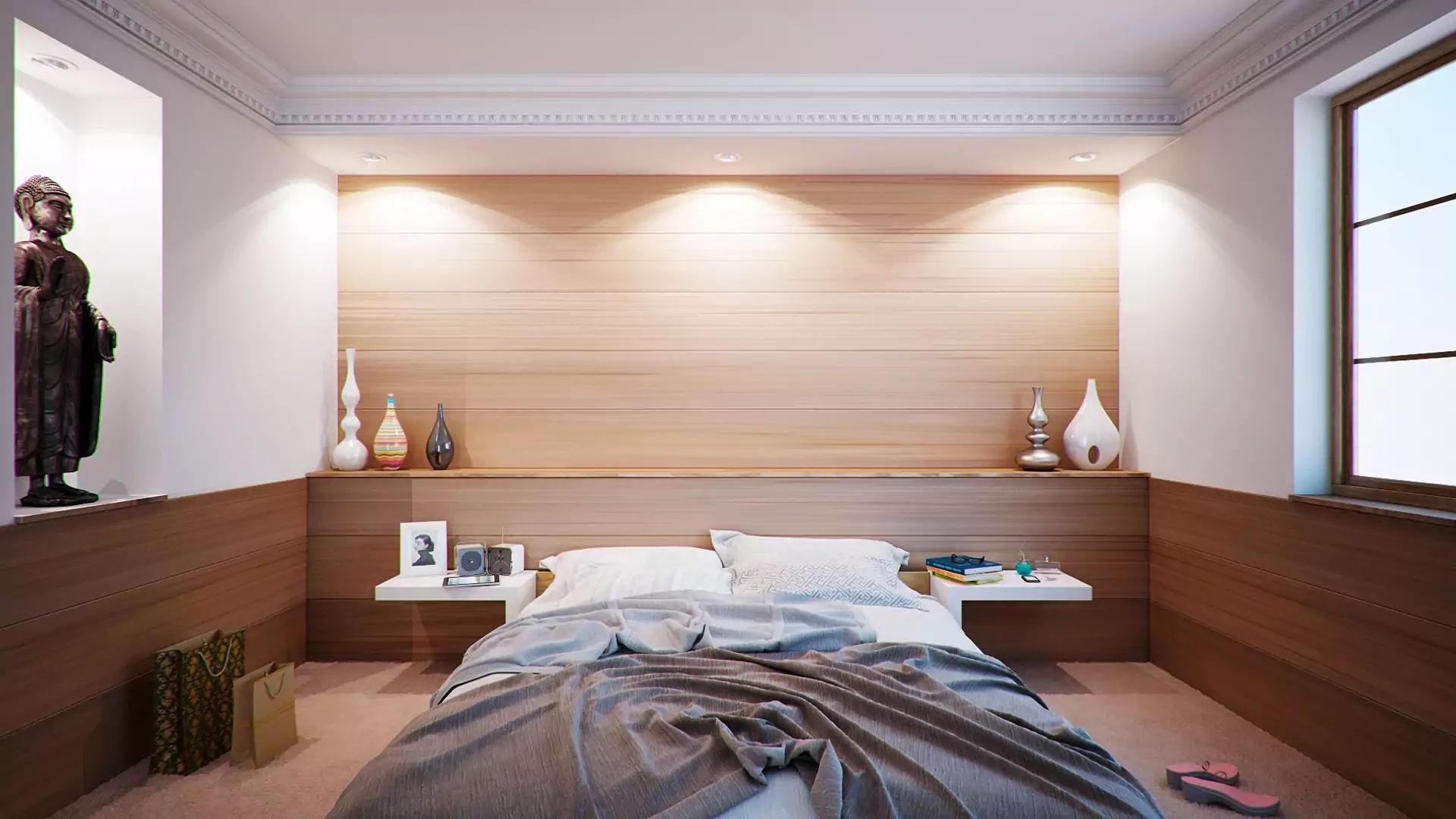 Tips tidur malam berkualitas tanpa obat