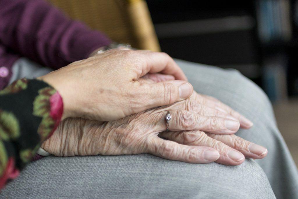 Mengetahui Umur Melalui Muka atau Wajah