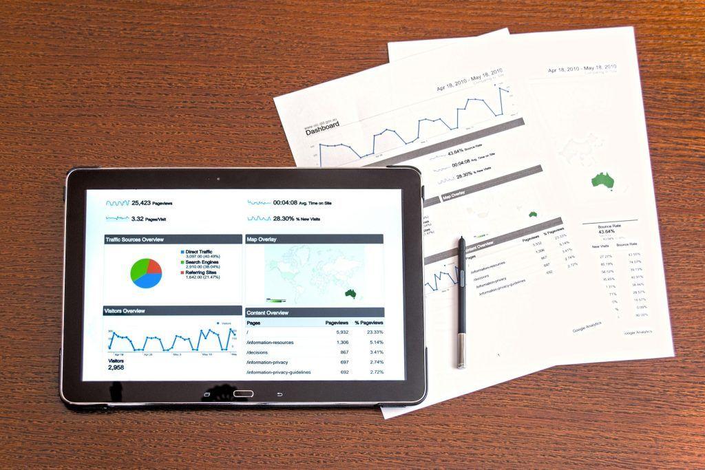 Ga Perlu Lagi Pasang Kode Google Analytics di Wordpress