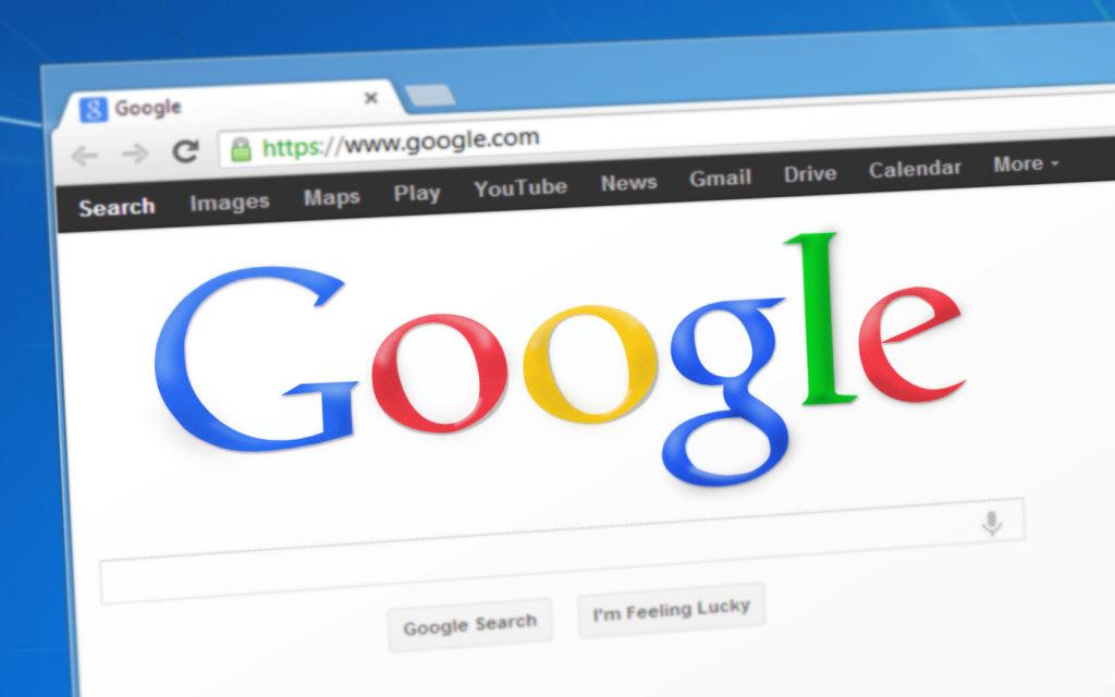 Percantik Tampilan Google Chrome dengan Momentum