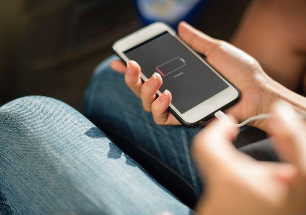 Cara Hemat Baterai Android Agar Smartphone Tidak Cepat Mati