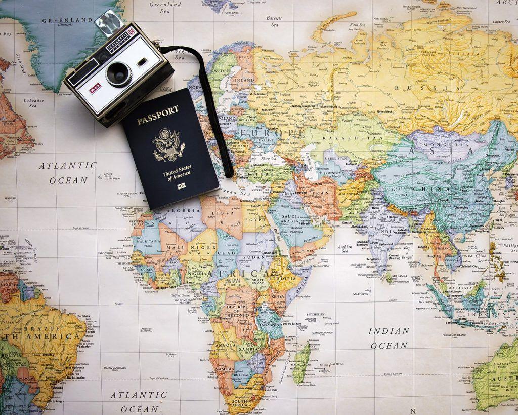 Cara Mudah Membuat Passport Online