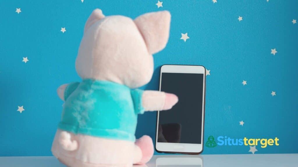 Kontrol Penggunaan Smartphone Anak Dengan Cara Berikut, Para Orangtua Wajib Baca Ini