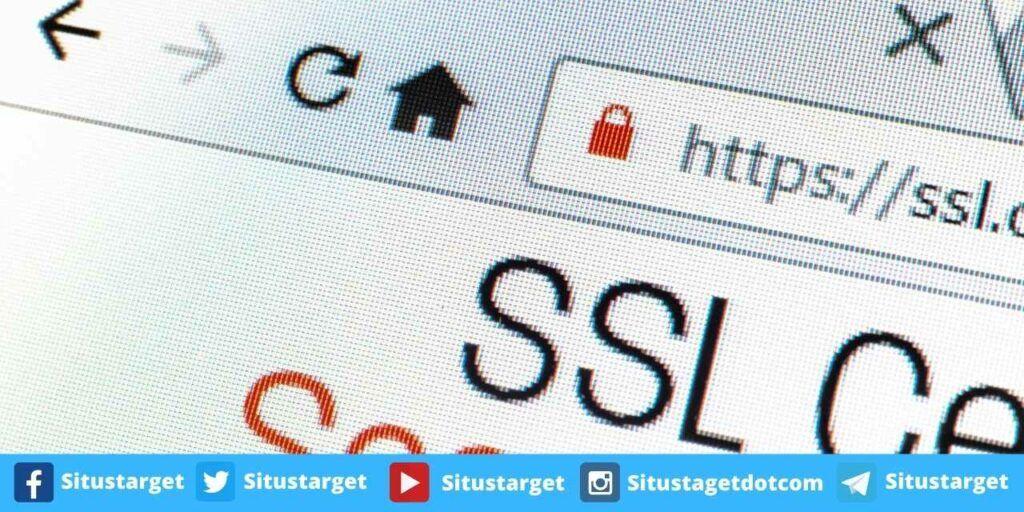 Cara Memperbaiki Eror Cloudflare 526: Invalid SSL certificates