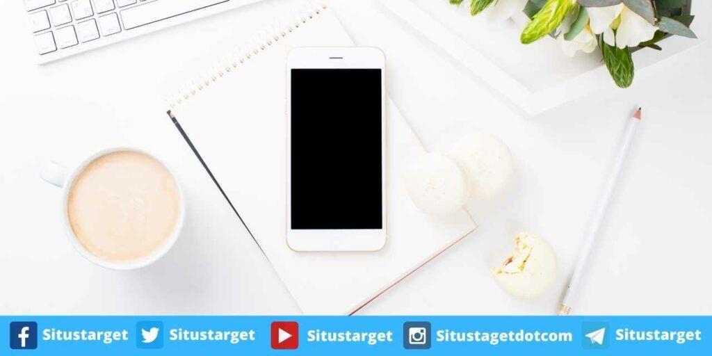 Cara Update iPhone Ke iOS Versi 14.3