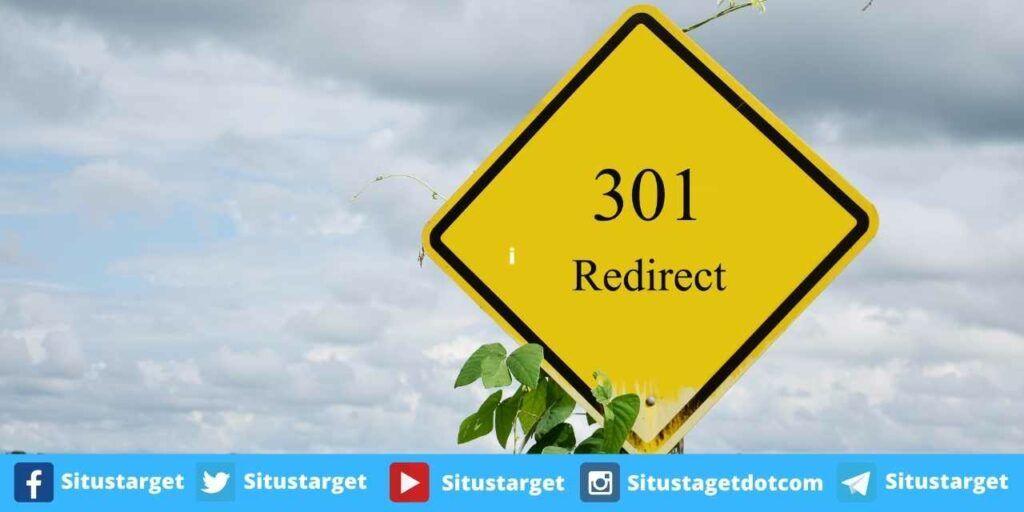 CARA REDIRECT MENGGUNAKAN PAGE RULE CLOUDFLARE