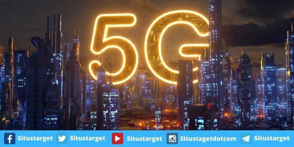 Berbagai Fakta dan Mitos Jaringan 5G