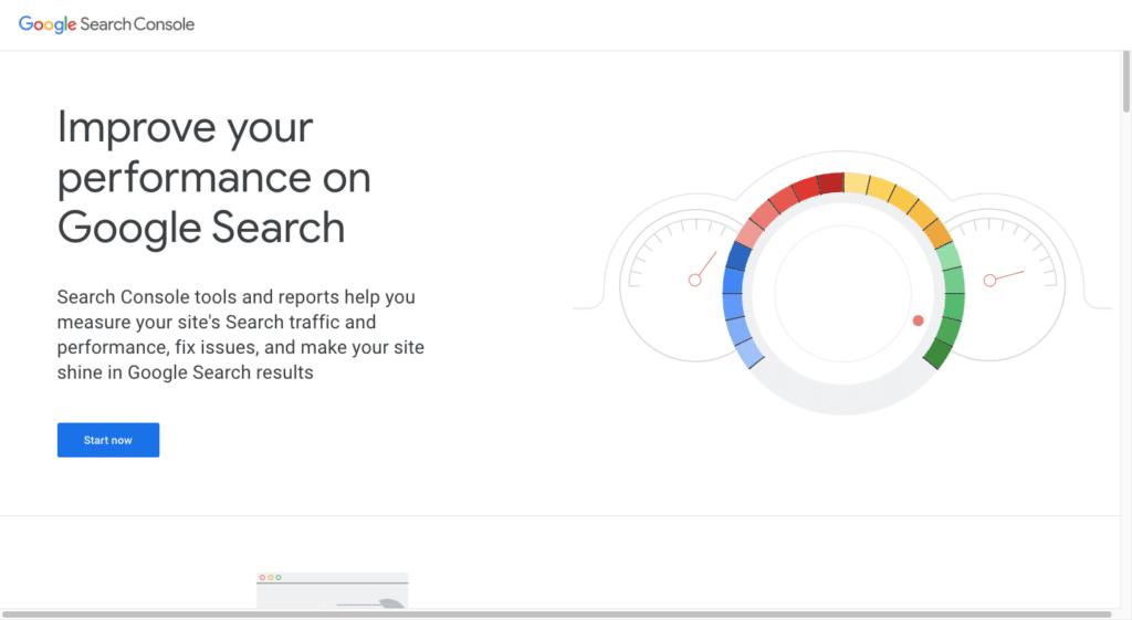 Strategi launching website baru yaitu dengan mendaftarkan website baru tersebut di webmaster atau search console.